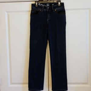 French Dressing Kylie Bootcut Jeans